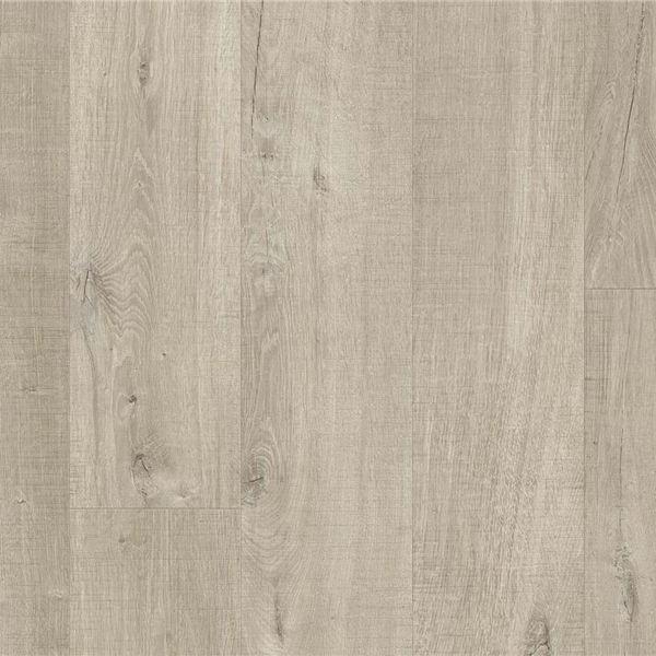 Виниловый ламинат Pergo Optimum Modern Plank Click Дуб Морской Серый V3131-40107 1510х210х4,5 мм