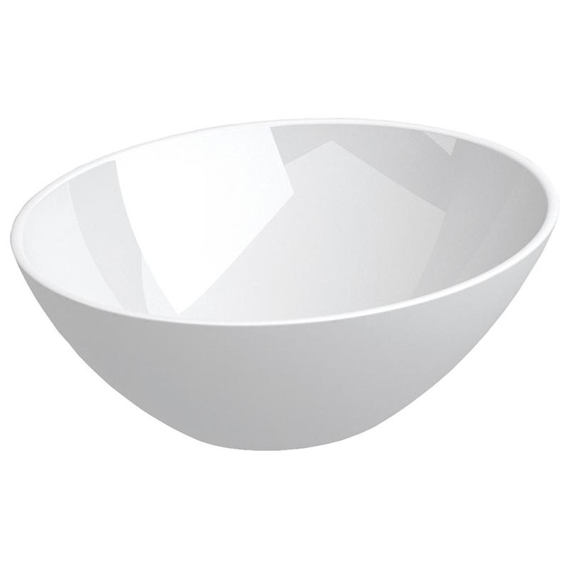 Раковина-чаша Sanitana Cup 41 S10009950400000 Белая