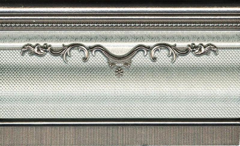 Керамический бордюр El Molino Yute Zocalo Bronce-Beige 15х25 см керамический бордюр undefasa embassy zocalo beige 12х25 см