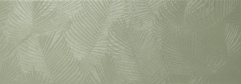 Керамическая плитка Ape Crayon Kentia Green Rect настенная 31,6х90 см керамическая вставка ape crayon inserto bronze 10х14 см