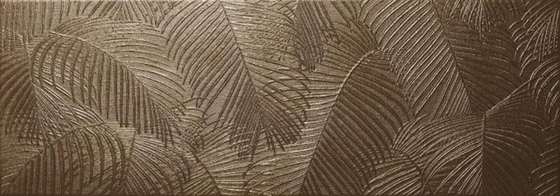 Керамическая плитка Ape Crayon Kentia Bronze Rect настенная 31,6х90 см керамическая вставка ape crayon inserto bronze 10х14 см