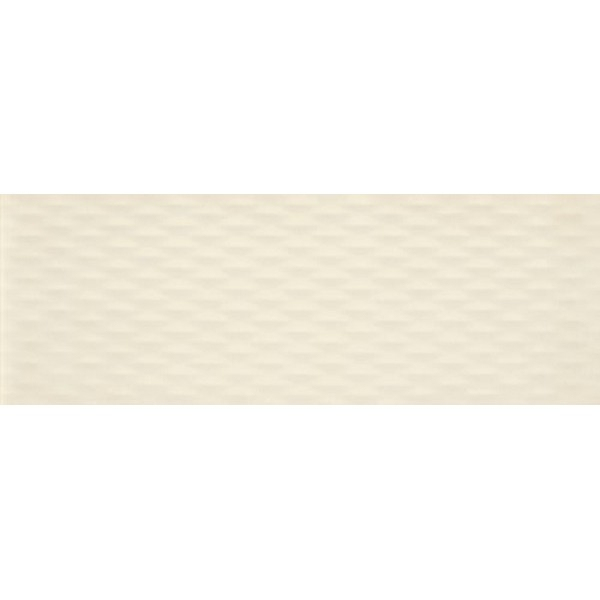 Керамическая плитка Ape Crea Illusion Beige настенная 30х90 см