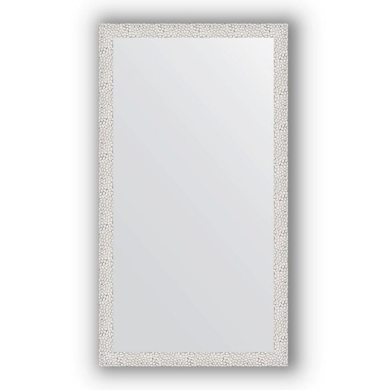 Зеркало Evoform Definite 111х61 Мозаика медь фото