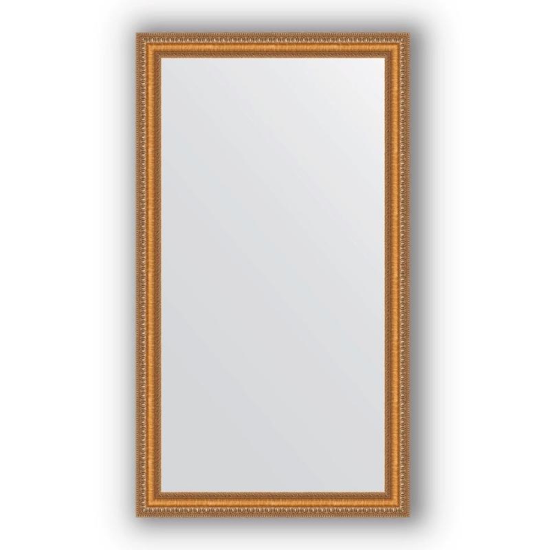 Фото - Зеркало Evoform Definite 115х65 Версаль кракелюр зеркало evoform definite 95х75 версаль кракелюр