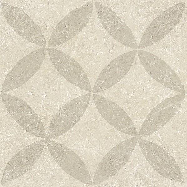 Керамический декор Cifre Materia Etana Ivory 20х20 см цена