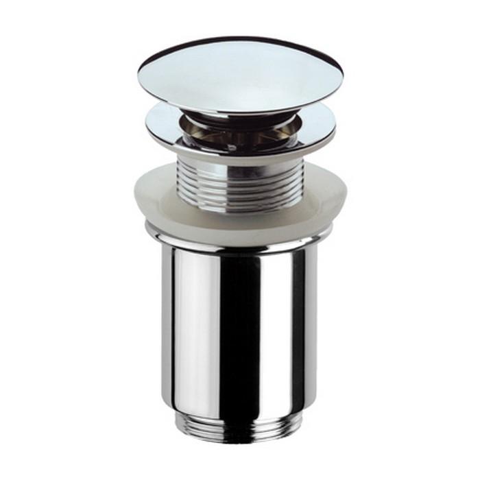 Фото - Донный клапан Remer 904CC Хром донный клапан remer 904cc114