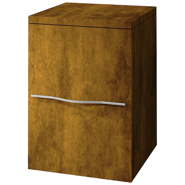 Шкаф-пенал Какса-А Редиссон 30 003954 подвесной Золотой шкаф пенал какса а практик 30 004380 подвесной белый