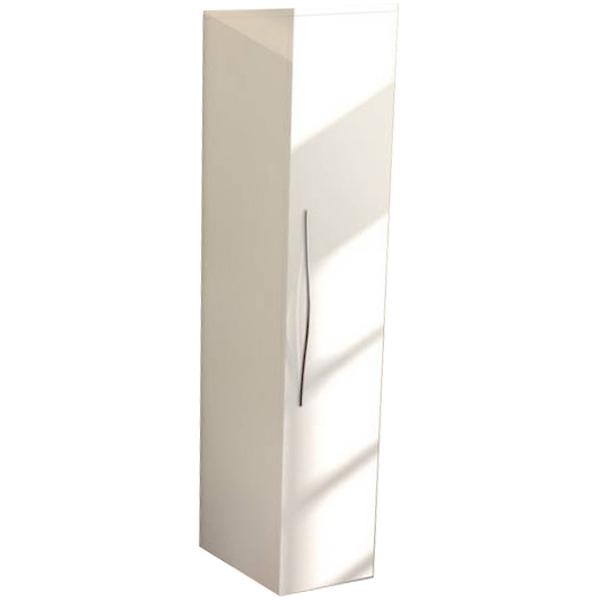 Шкаф пенал Какса-А Редиссон 30 004170 подвесной Белый шкаф пенал какса а спектр 30 004276 подвесной белый