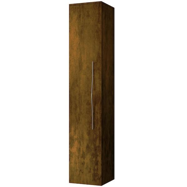 Шкаф-пенал Какса-А Редиссон 30 003990 подвесной Золотой шкаф пенал какса а практик 30 004380 подвесной белый