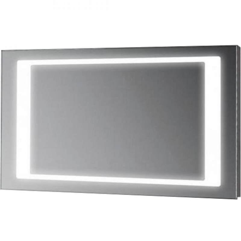 Зеркало SanVit Дорадо 80 с подсветкой с кнопочным выключателем