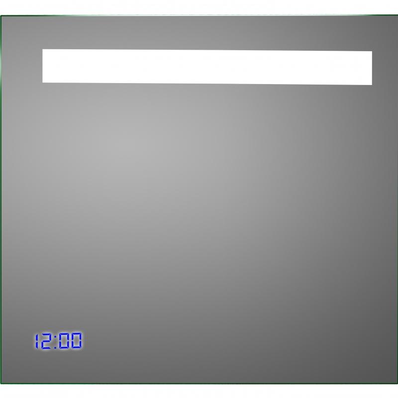 Зеркало SanVit Индео 75 с подсветкой с электровыключателем