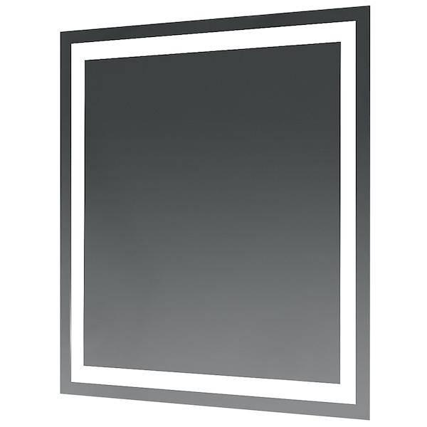 Зеркало Какса-А Хилтон 60 003879 с подсветкой с подсветкой