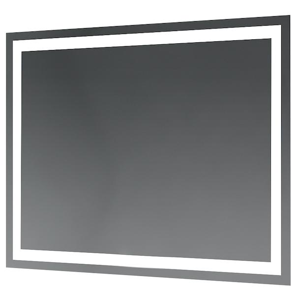 Зеркало Какса-А Хилтон 100 003765 с подсветкой с подсветкой