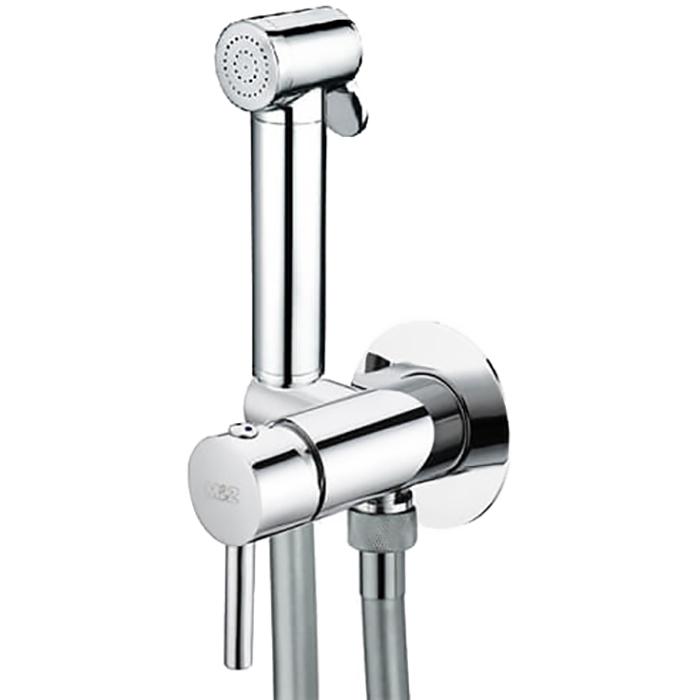 Гигиенический душ со смесителем M&Z Kit bidet PTR01807 Хром