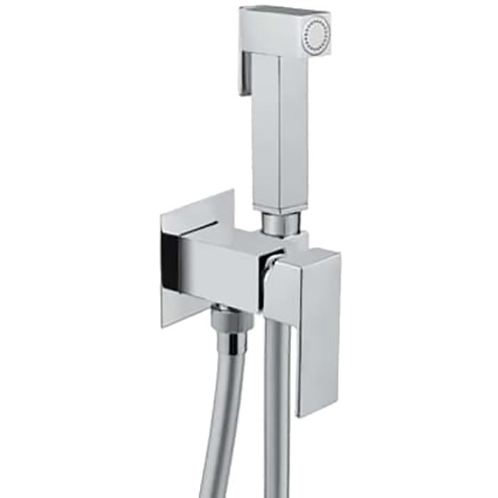 Гигиенический душ со смесителем M&Z Kit bidet CNQ01802 Хром