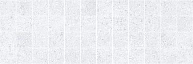 Фото - Керамическая плитка Laparet Mason Декор мозаичный белый MM60107 20х60 20х60 керамическая плитка laparet mason серый sg165800n керамогранит 40 2х40 2
