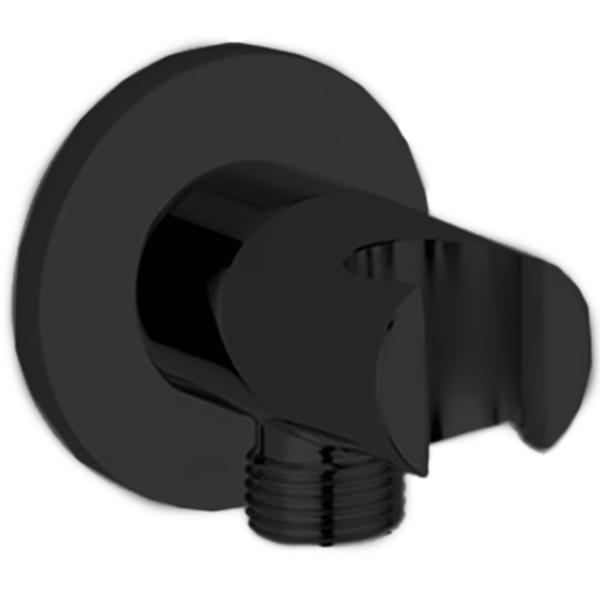 Шланговое подключение M&Z AC700061 Черный велошлем giro xar m 55 59 см черный gi7055152