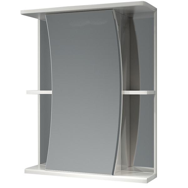 Зеркальный шкаф Какса-А Парус 55 003163 Белый