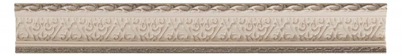 Керамический бордюр Azulev Delice Mold Marfil 4х29 см стоимость