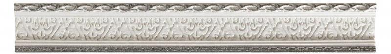 Керамический бордюр Azulev Delice Mold Blanco 4х29 см стоимость