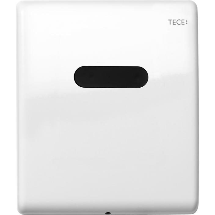 Кнопка смыва Tece Planus Urinal 6В 9242356 для писсуара Белая глянцевая фото