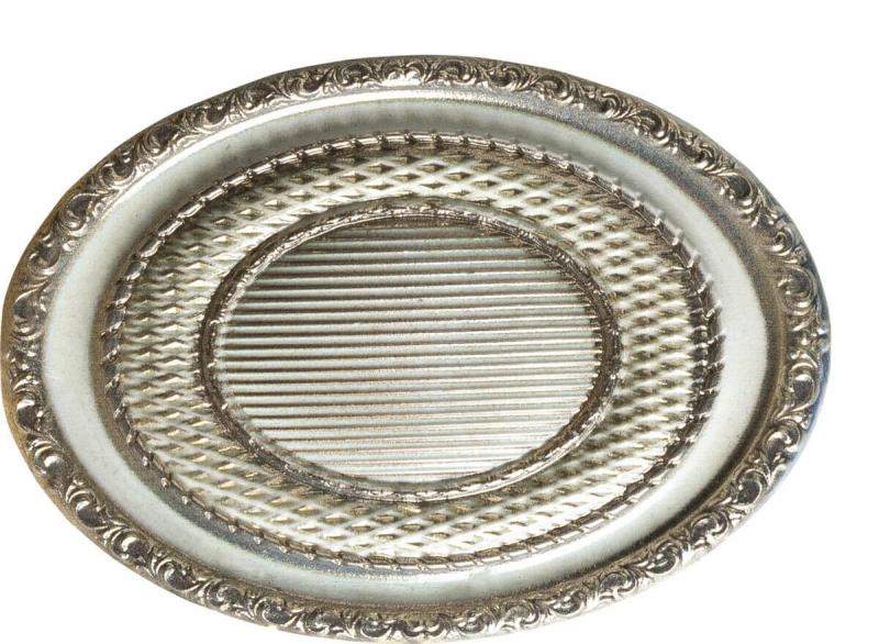 Керамическая вставка Azulev Onice Taco Freya Marfil 10х14 см