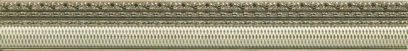 Керамический бордюр Azulev Onice Moldura Freya Marfil 3,5х29 см