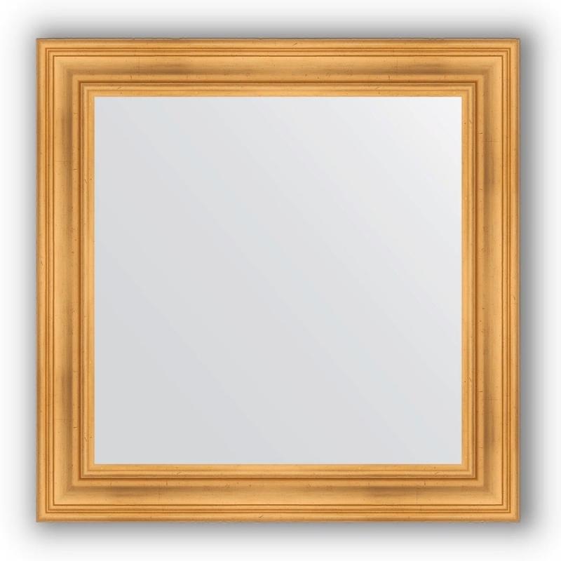 купить Зеркало Evoform Definite 82х82 Травленое серебро по цене 6229 рублей