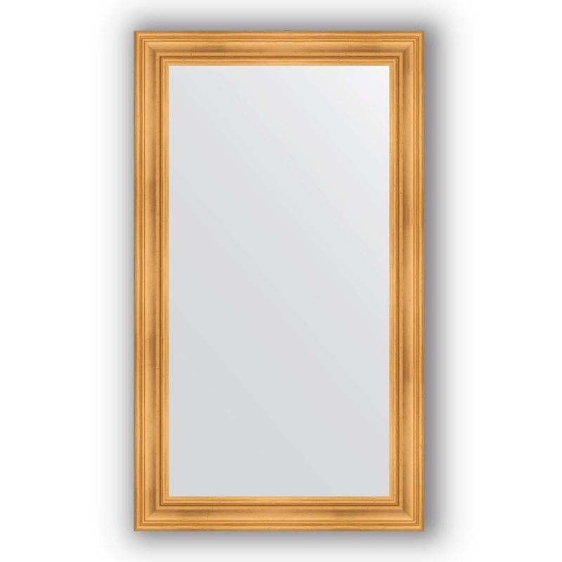 Зеркало Evoform Definite 142х82 Травленая бронза зеркало evoform definite 122х72 травленая бронза