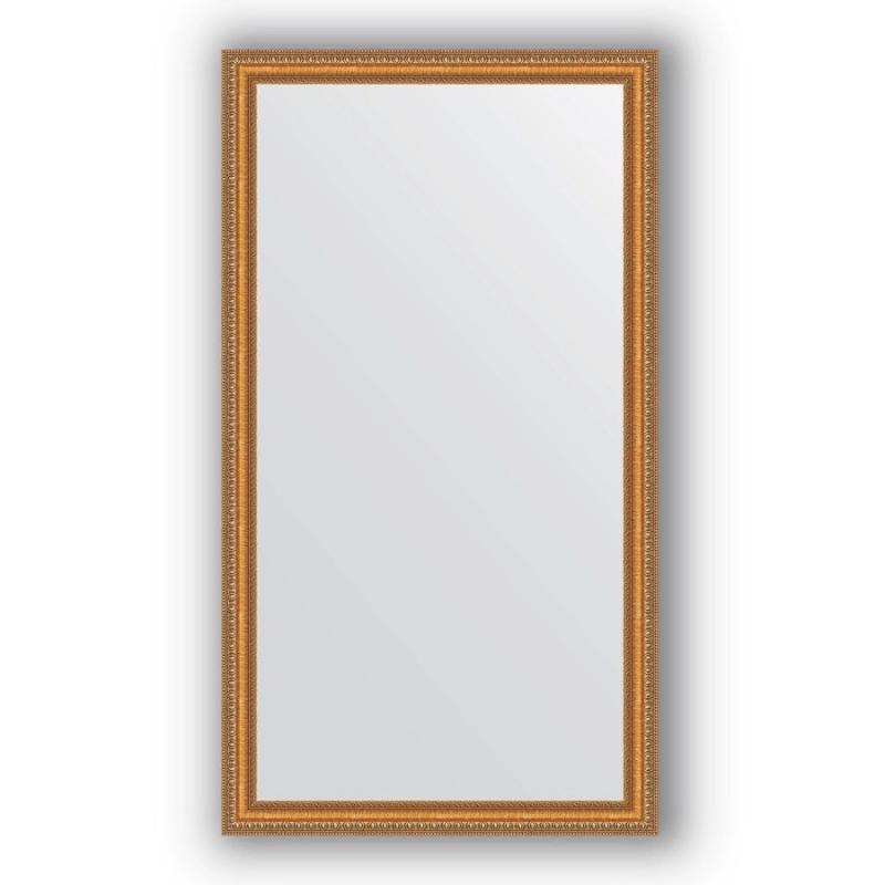 Фото - Зеркало Evoform Definite 135х75 Версаль кракелюр зеркало evoform definite 95х75 версаль кракелюр