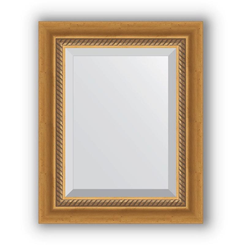 Зеркало Evoform Exclusive 53х43 Состаренное бронза с плетением зеркало evoform exclusive 133х53 состаренное бронза с плетением