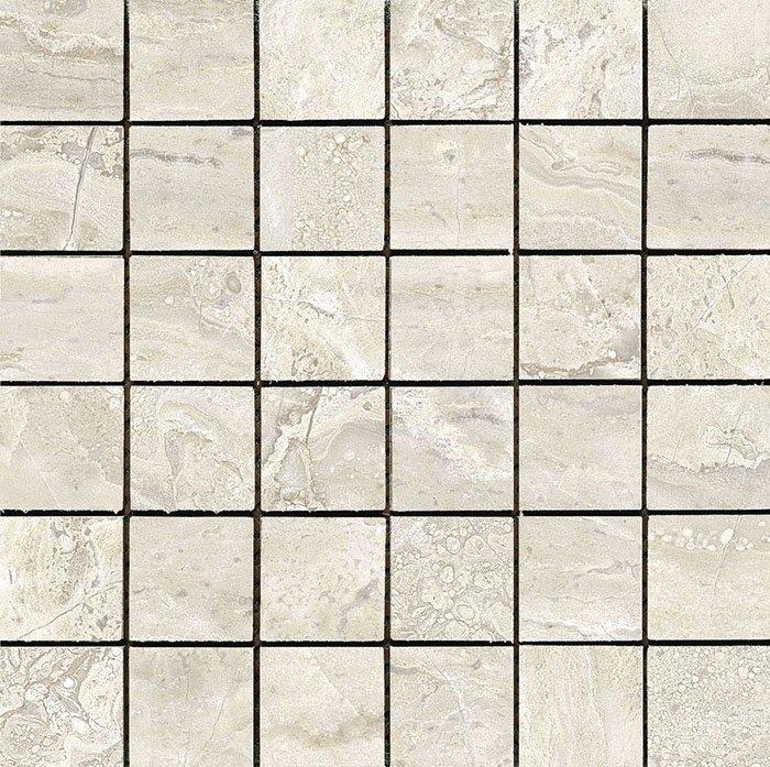 Керамическая мозаика Azulev River Bone 30х30 см