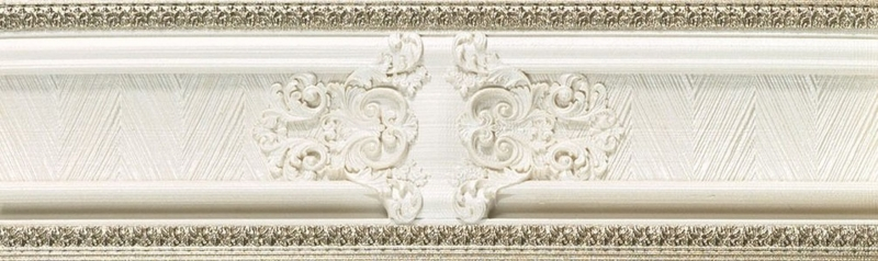 Керамический бордюр Azulejos Alcor Rialto Cenefa Gold 8,5х28 см керамический декор azulejos alcor stanford union 28 5х85 5 см