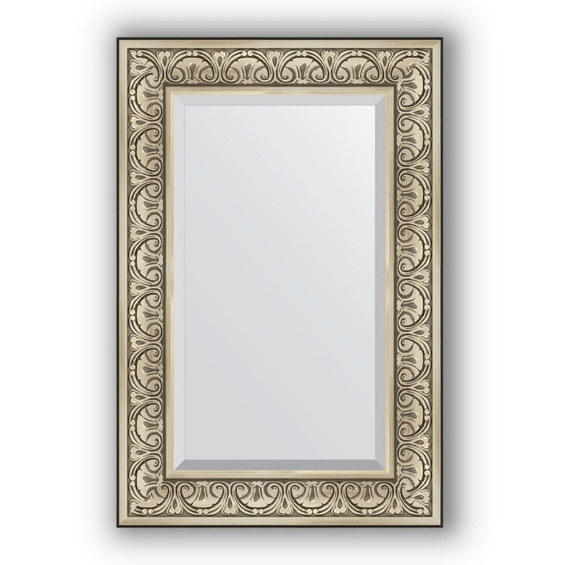 Зеркало Evoform Exclusive 90х60 Виньетка античная бронза зеркало evoform exclusive 135х55 виньетка античная бронза