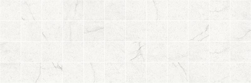 Керамический декор Laparet Rock мозаичный белый MM11186 20х60 см стоимость