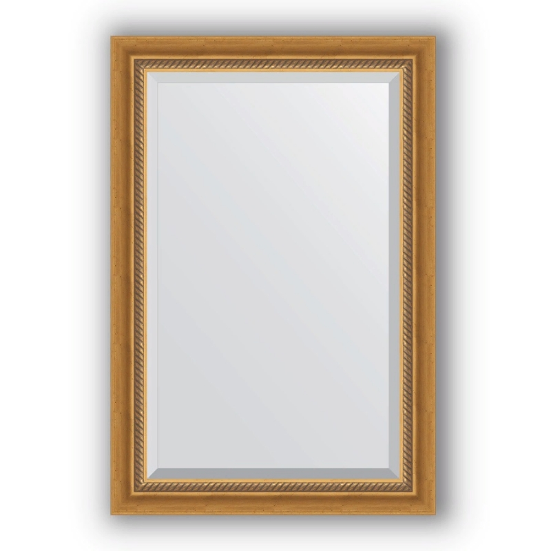 Зеркало Evoform Exclusive 93х63 Состаренное бронза с плетением зеркало evoform exclusive 133х53 состаренное бронза с плетением