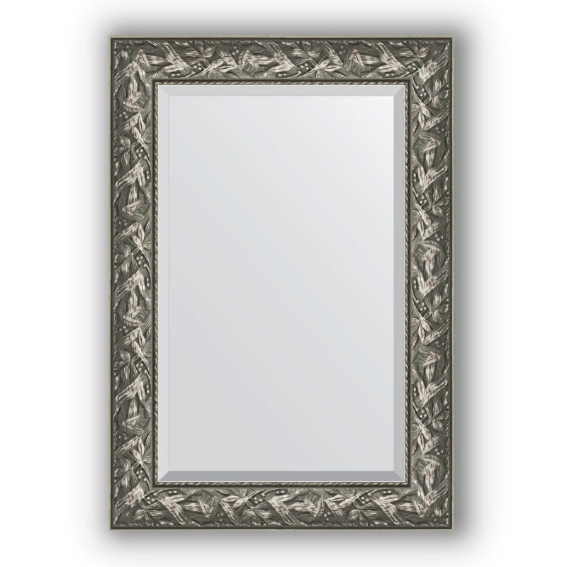 Зеркало Evoform Exclusive 99х69 Византия бронза зеркало evoform by 3443