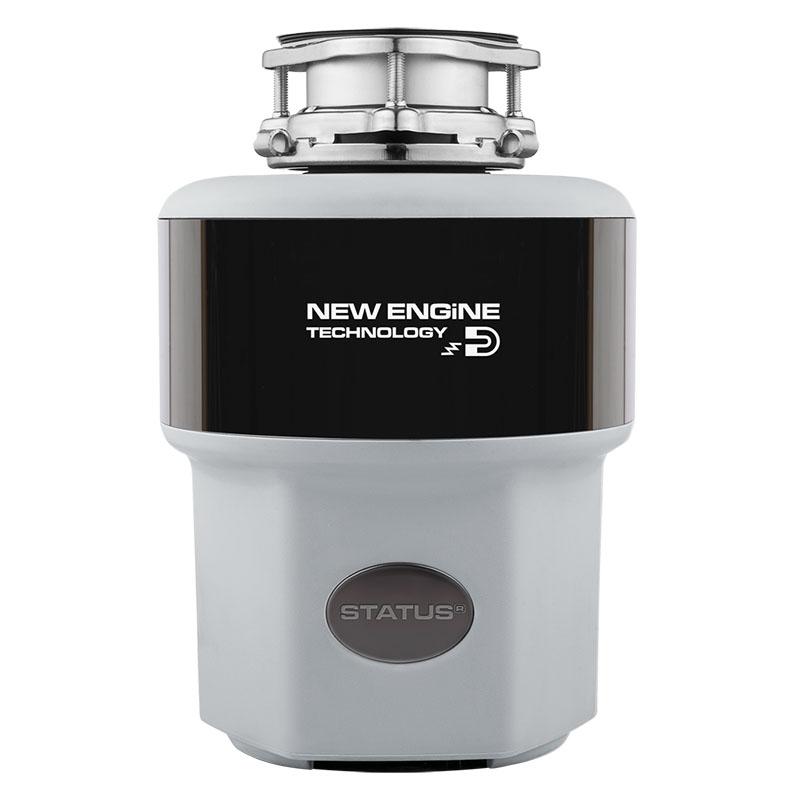 Кухонный измельчитель отходов Status Premium 400 750 Вт