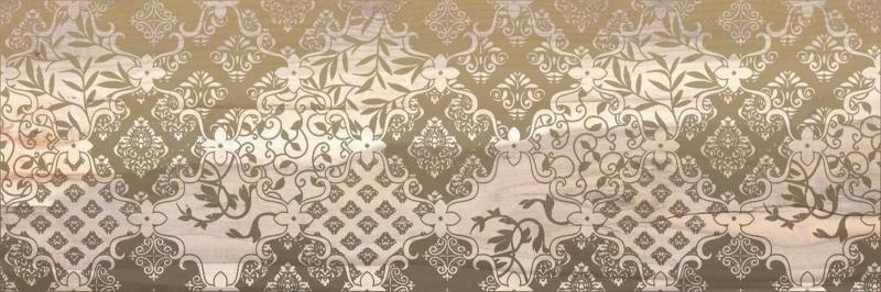 Керамический декор Laparet Grace Fancy бежевый 20х60 см керамический декор laparet atria бежевый 20х60 см