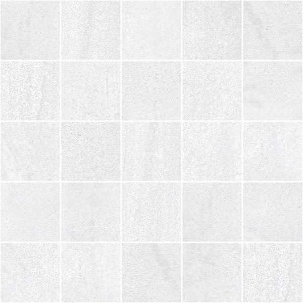 Керамический декор Laparet Metallica мозаичный светлый MM34033 25х25 см керамический декор alaplana kingstone biege стена 9 видов 25х25 см
