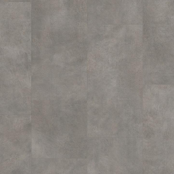 Виниловый ламинат Pergo Optimum Tile Glue Бетон Серый Темный V3218-40051 1305х327х2,5 мм цена 2017