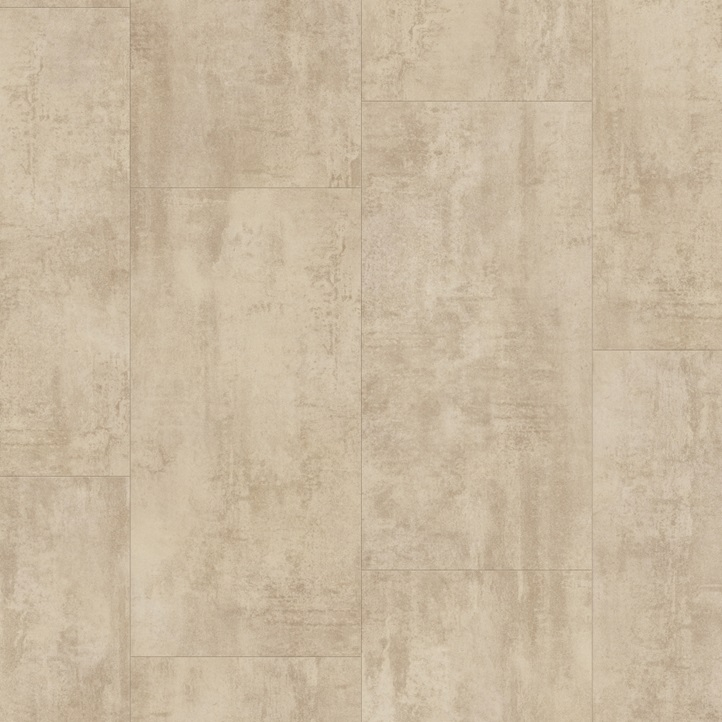Виниловый ламинат Pergo Optimum Tile Glue Травертин Кремовый V3218-40046 1305х327х2,5 мм