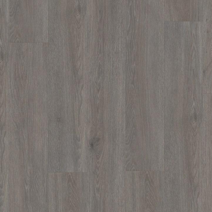 Виниловый ламинат Quick Step Balance Rigid Click Шелковый темно-серый дуб RBACL40060 1251х191х5 мм