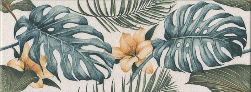 Керамический декор Kerama Marazzi Зимний сад 15х40 см удивительные античные бронзовые 8 трубы колокольчики ветер куранты двор сад декор открытый
