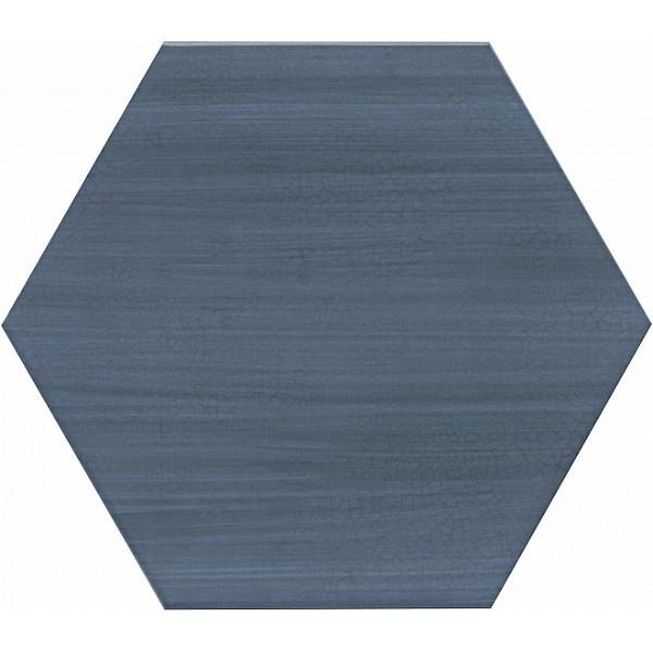 Керамическая плитка Kerama Marazzi Макарена синий 24016 настенная 20х23,1 см