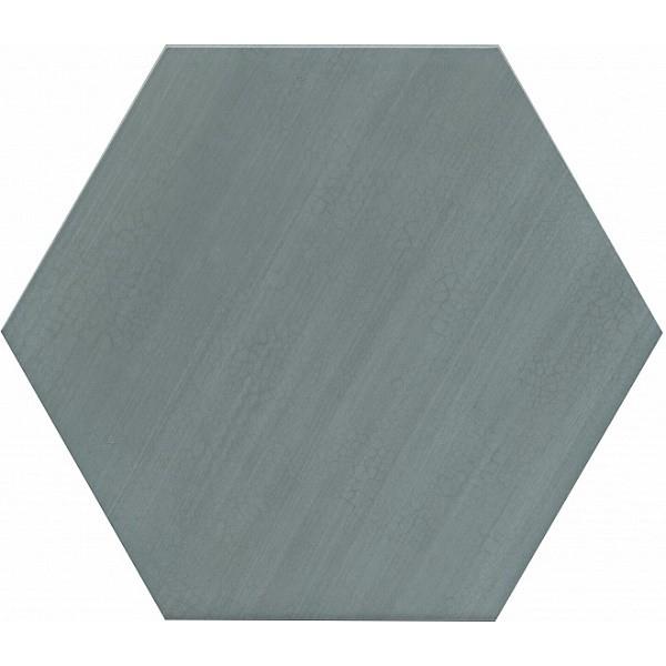 Керамическая плитка Kerama Marazzi Макарена зелёный 24013 настенная 20х23,1 см