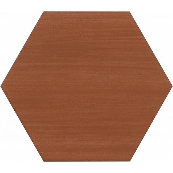 Керамическая плитка Kerama Marazzi Макарена коричневый 24015 настенная 20х23,1 см