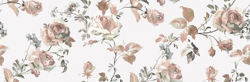 Керамический декор Kerama Marazzi Монфорте Роза обрезной 14017R/3F 40х120 см стоимость