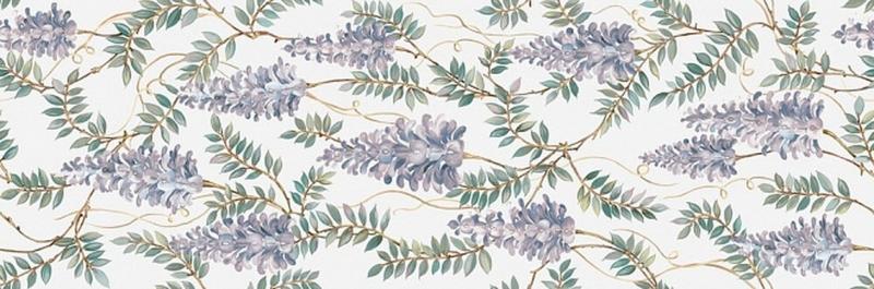 Керамический декор Kerama Marazzi Монфорте Глициния обрезной 14016R/3F 40х120 см стоимость