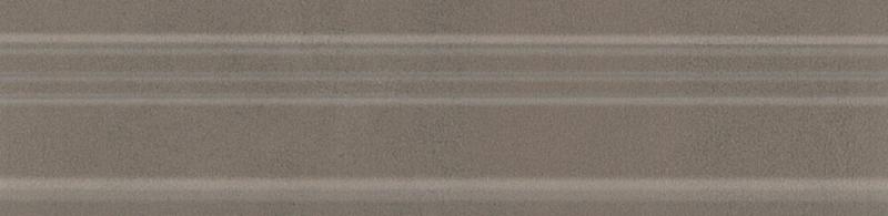 Керамический бордюр Kerama Marazzi Параллель Багет Коричневый 5х20 см opi гель лак gelcolor 15 мл 95 цветов red hot rio